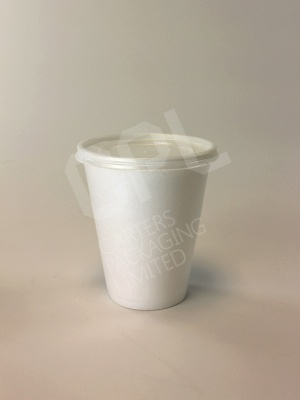 10oz Polystyrene Takeaway Drink Cups