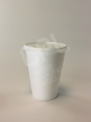 12oz Polystyrene Takeaway Drink Cups
