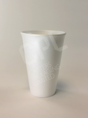 16oz Polystyrene Takeaway Drink Cups