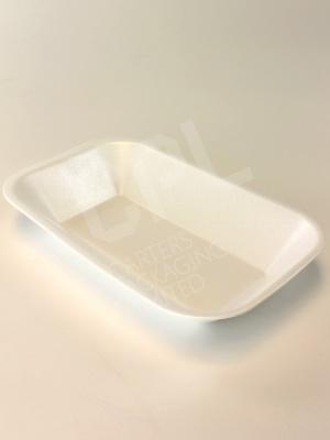 Styrofoam Chip Tray Chip Box