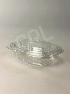 Small/Medium 375ml Salad Container
