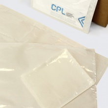 Plain Documents Enclosed Pouches