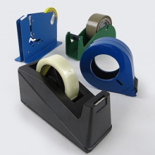 Tape Dispensers and Neck Sealers