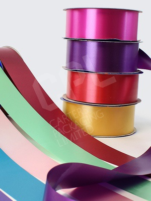 Wide Polypropylene Ribbon