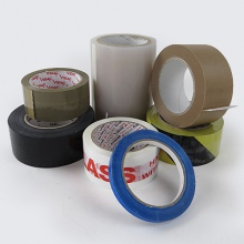 Tapes - Packaging Tape and Specialist Tapes
