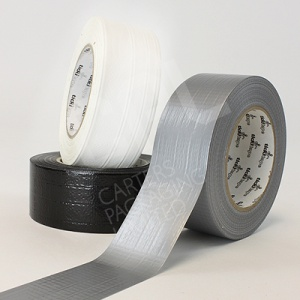 Cloth Tape (Pressure Sensitive)