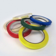 Neck Sealing Tape (PVC)