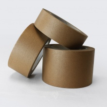 Brown Eco Paper Tape