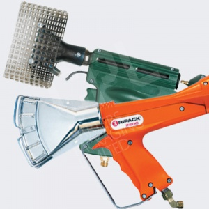 Shrink Film Heat Guns and Blowers