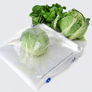 Perforated & Wicketed Fresh Produce Bags