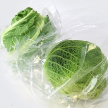Non-Wicketed Perforated Produce Bags