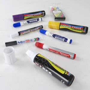Marker Pens | Liquid Chalk