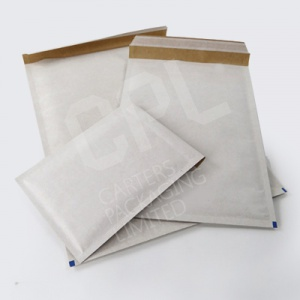 Heavyweight Bubble Lined Mailers