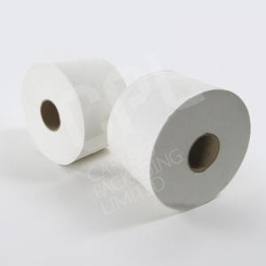 Micro Twin System Toilet Rolls