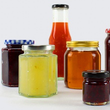 Glass Jars | Glass Bottles | Plastic Bottles, Tubs & Containers