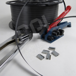 CPL Starter Strapping Kits