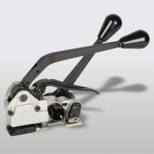 SHC12/16: Heavy-Duty Combination Strapping Tool for 12/16mm Polypropylene & Polyester (PET) Strapping