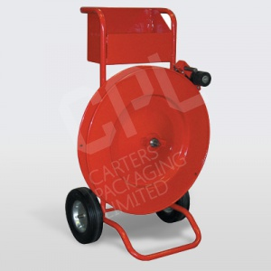 Steel Strapping Mobile Dispensers