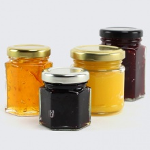 Small Jars (30ml - 120ml)