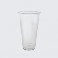 Biodegradable PLA Glasses | Bio Cups