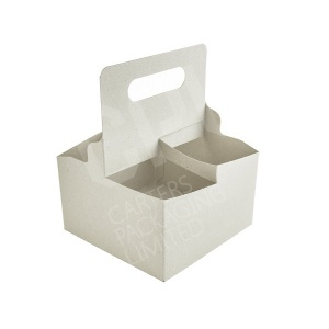 Polystyrene Food Trays - Clearance