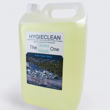 Glass Wash Detergent 5L