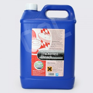 Thickened Bleach (5L)