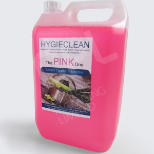 Hygieclean - Cleaner Bactericide (5L)