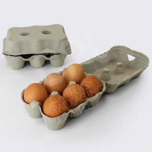 Egg Boxes, Cartons and Trays