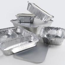 Foil Trays | Foil Containers