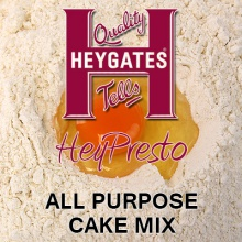 "Heygates ""HeyPresto"" All Purpose Cake Mix (10kg)"
