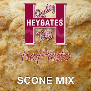 "Heygates ""HeyPresto"" Scone Mix (10KG)"