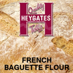 Flour / Mixes (Heygates Finest Quality)