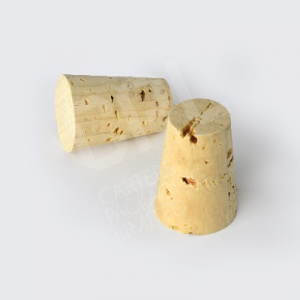 Traditional Cork Stoppers
