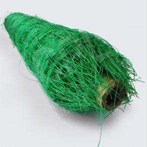 Plant Support Net - Strong Green Polypropylene Stabiliser