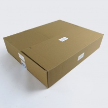 Flat Shallow Cardboard Boxes