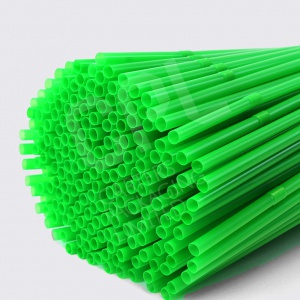 Biodegradable Straws | Flexible & Slim
