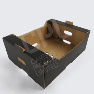 Cardboard Produce Boxes