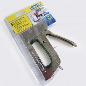 R34 - Rapid Hand Tacker: 6-14mm
