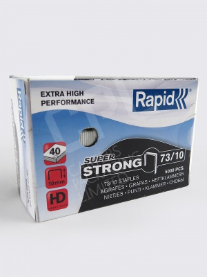 Rapid Super Strong Staples 73/10