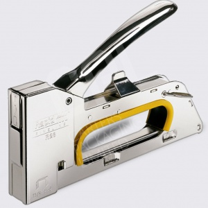 R23 - Rapid Hand Tacker / Staple Gun: 4-8mm