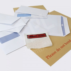 Mail Envelopes