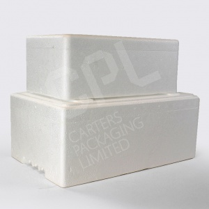 Polystyrene Boxes | Food Safe