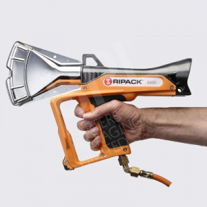 Ripack 3000 - Heat Gun & Spare Parts