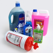 Janitorial products for Cleaning and General Maintenance