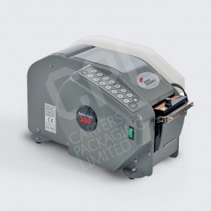 BP500 - Electronic Water Activated Tape Dispenser