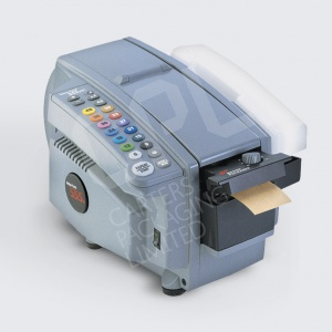 BP555 - Electronic Water Activated Tape Dispenser