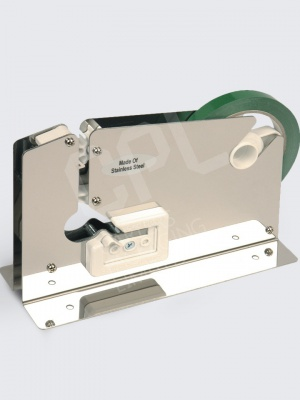 PD223T - Stainless Steel Bag Neck Sealer
