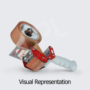 HSD50B - 50mm Heavy Duty Tape Dispenser