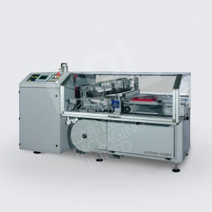 Heat Shrink Chambers - Automatic Systems